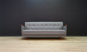 SOFA VINTAGE 60 70 CLASSIC DANISH DESIGN