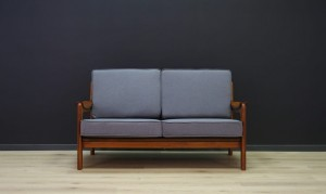 ORIGINAL RETRO SOFA DANISH DESIGN VINTAGE