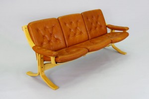 CLASSIC DANISH DESIGN SOFA ARMCHAIR 70/80