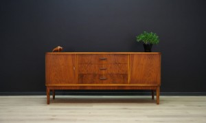 SIDEBOARD DANISH DESIGN VINTAGE RETRO CLASSIC