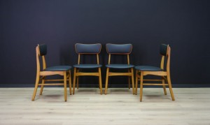 RETRO CHAIRS DANISH DESIGN 60 70 CLASSIC