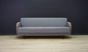 SCANDINAVIAN DESIGN SOFA RETRO 60 70
