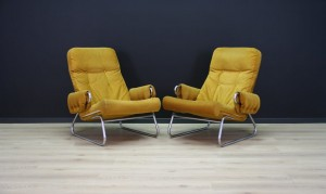 DANISH DESIGN ARMCHAIRS CLASSIC VINTAGE RETRO
