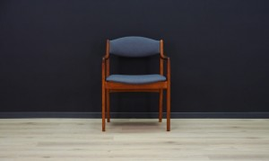 ARMCHAIR RETRO DANISH DESIGN CLASSIC VINTAGE