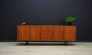 SIDEBOARD DANISH DESIGN MID-CENTURY UNIQUE