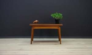 COFFEE TABLE DANISH DESIGN RETRO VINTAGE