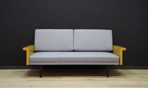 SOFA DANISH DESIGN RETRO CLASSIC