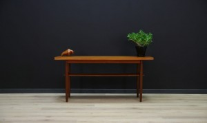 COFFEE TABLE RETRO VINTAGE DANISH DESIGN