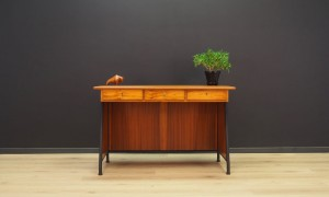 WRITING DESK DANISH DESIGN MID-CENTURY ORIGINAL