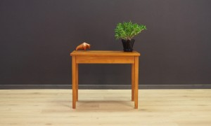 VINTAGE COFFEE TALBE TEAK 60 70 DANISH DESIGN