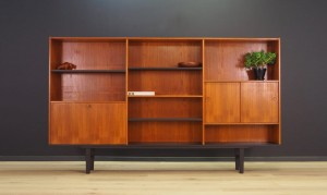 HIGHBOARD DANISH DESIGN VINTAGE CLASSIC TEAK