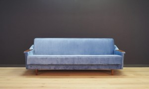 SOFA VINTAGE 60 70 DANISH DESIGN RETRO