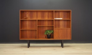 HIGHBOARD TEAK VINTAGE DANISH DESIGN CLASSIC