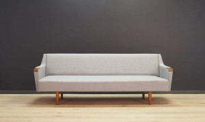 VINTAGE SOFA DANISH DESIGN 60 70 CLASSIC
