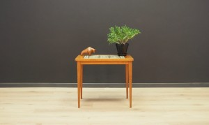 VINTAGE TEAK 60 70 COFFEE TABLE DANISH DESIGN