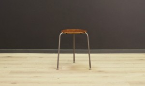 CLASSIC STOOL DANISH DESIGN 60/70