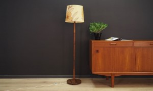 DANISH DESIGN 60 70 VINTAGE LAMP