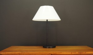 TABLE LAMP VINTAGE DANISH DESIGN 60 70