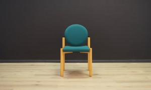RETRO MID CENTURY GERMAN CHAIR