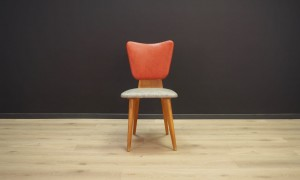 CHAIR DANISH DESIGN MID-CENTURY CLASSIC