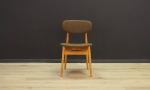 ORIGINAL CHAIR MID-CENTURY DANISH DESIGN