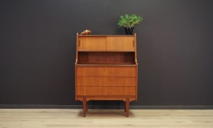 DANISH DESIGN SECRETARY VINTAGE 60 70