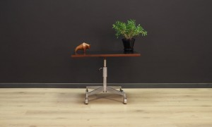 COFFE TABLE DANISH DESIGN 60 70