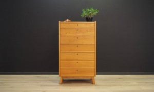 CLASSIC CHEST OF DRAWERS VINTAGE 60 70