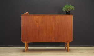 HIGHBOARD DANISH DESIGN TEAK VINTAGE 60 70