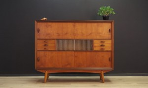HIGHBOARD DANISH DESIGN TEAK RETRO