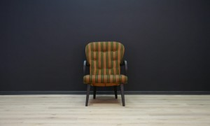 60 70 ARMCHAIR UNIQUE DANISH DESIGN RETRO
