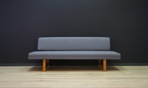 DANISH DESIGN VINTAGE SOFA CLASSIC RETRO