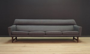 SOFA VINTAGE 60 70 DANISH DESIGN