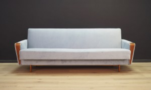 SOFA VINTAGE DANISH DESIGN 60 70