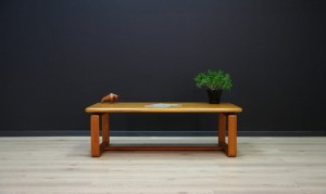 60 70 COFFEE TABLE DANISH DESIGN RETRO VINTAGE