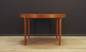 HARRY ØSTERGAARD DINING TABLE VINTAGE UNIQUE