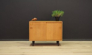 CABINET VINTAGE DANISH DESIGN RETRO 60 70