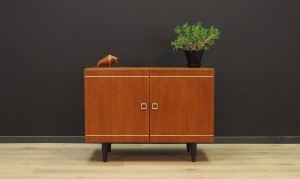 CABINET VINTAGE DANISH DESIGN RETRO