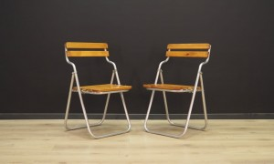 CHAIRS RETRO VINTAGE DANISH DESIGN 60 70