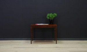 ROSEWOOD COFFEE TABLE 60/70 VINTAGE CLASSIC