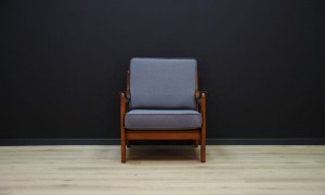 ARMCHAIR RETRO CLASSIC DANISH DESIGN