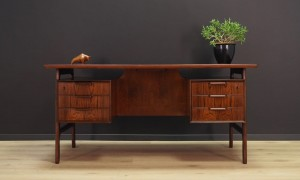 OMANN JUN DESK DANISH DESIGN VINTAGE 60 70