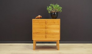 BERTIL FRIDHAGEN CHEST OF DRAWERS VINTAGE 60 70