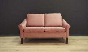 VINTAGE SOFA 60 70 DANISH DESIGN RETRO