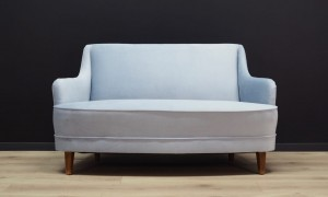 SOFA DANISH DESIGN VINTAGE 60s 70s RETRO