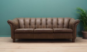 SOFA RETRO SCANDINAVIAN DESIGN 60 70