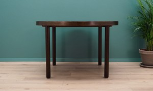 TABLE DANISH DESIGN 60 70 VINTAGE