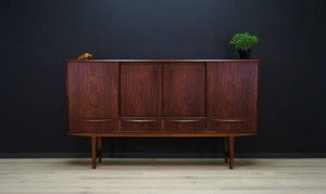 E.W BACH DANISH DESIGN HIGHBOARD ROSEWOOD