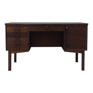 RETRO DESK 60 70 OAK