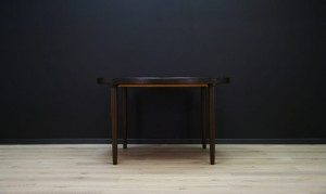 TABLE DANISH DESIGN RETRO VINTAGE